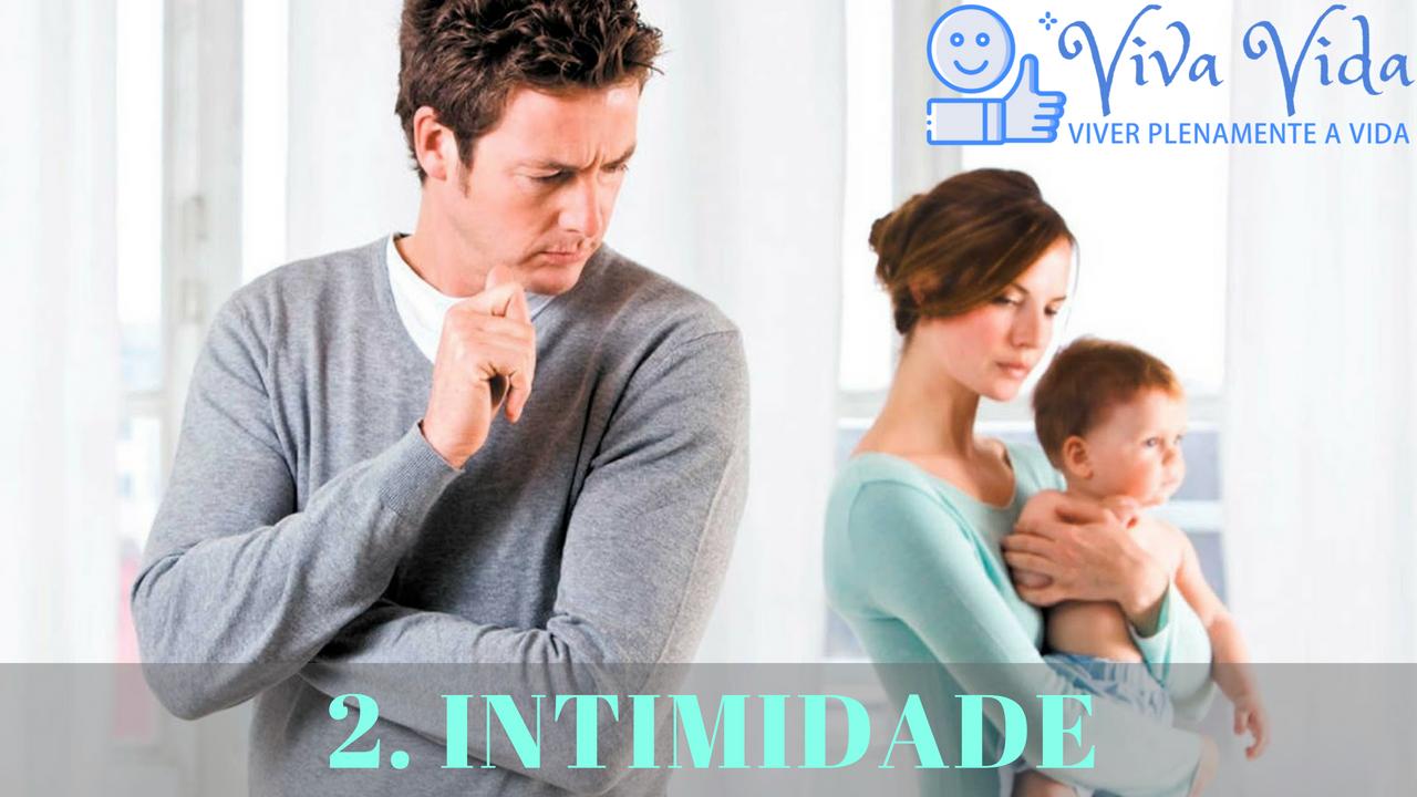 2. Intimidade - Viva Vida