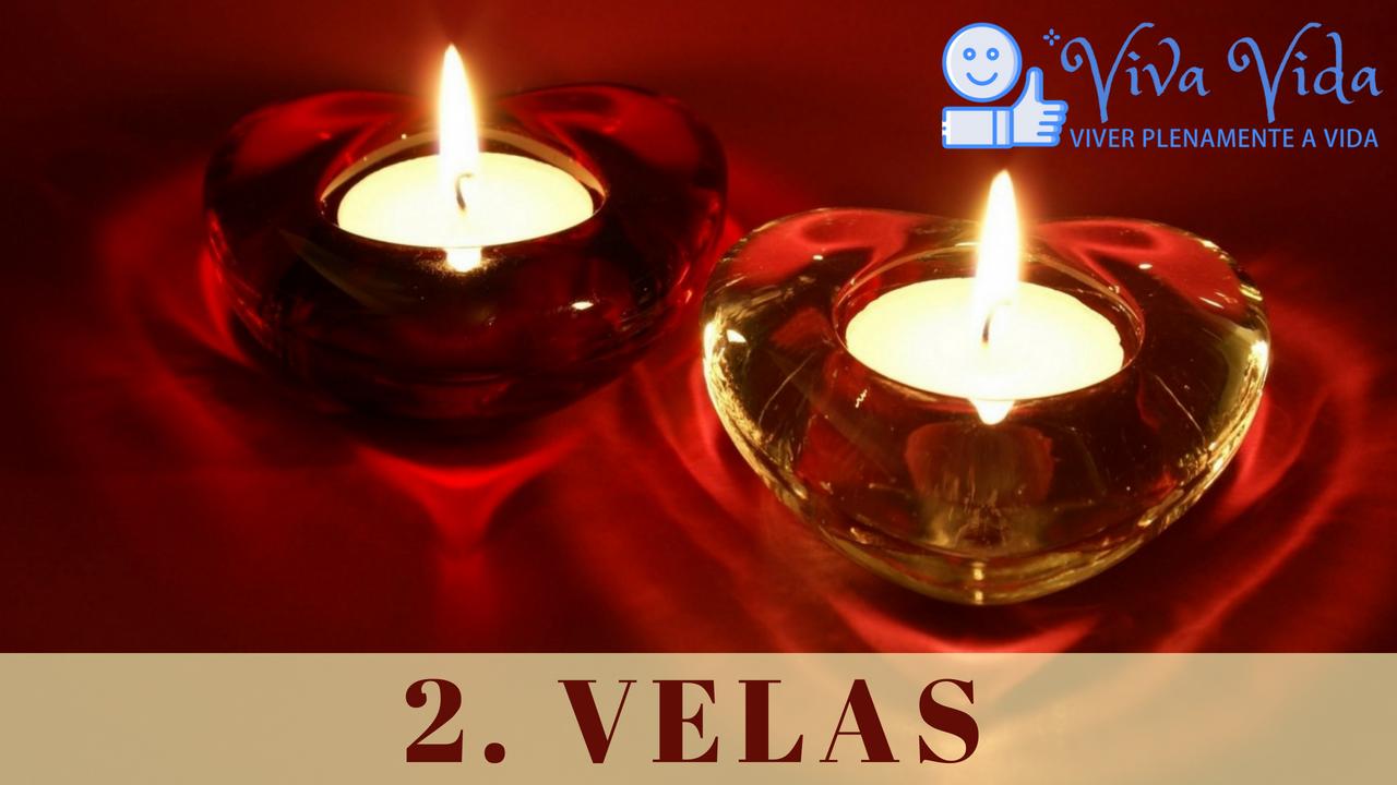 2. Velas - Viva Vida
