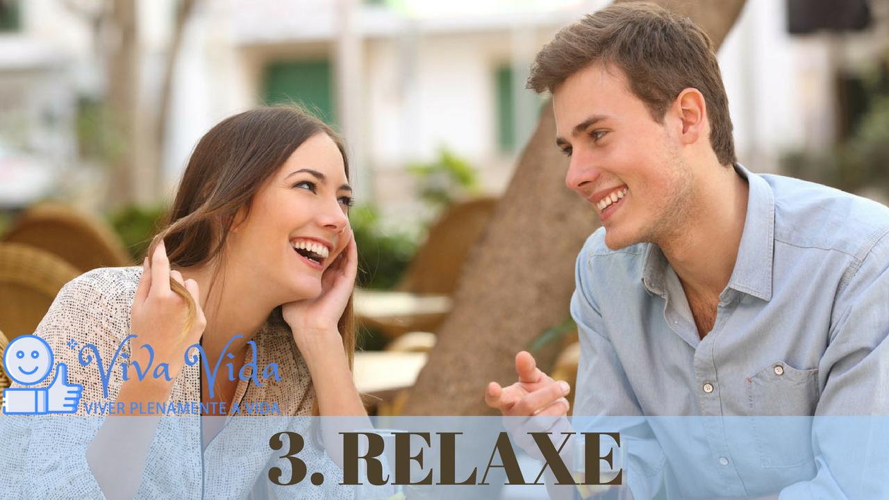 3. Relaxe - Viva Vida