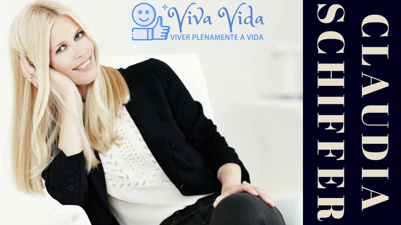 Claudia Schiffer - Viva Vida