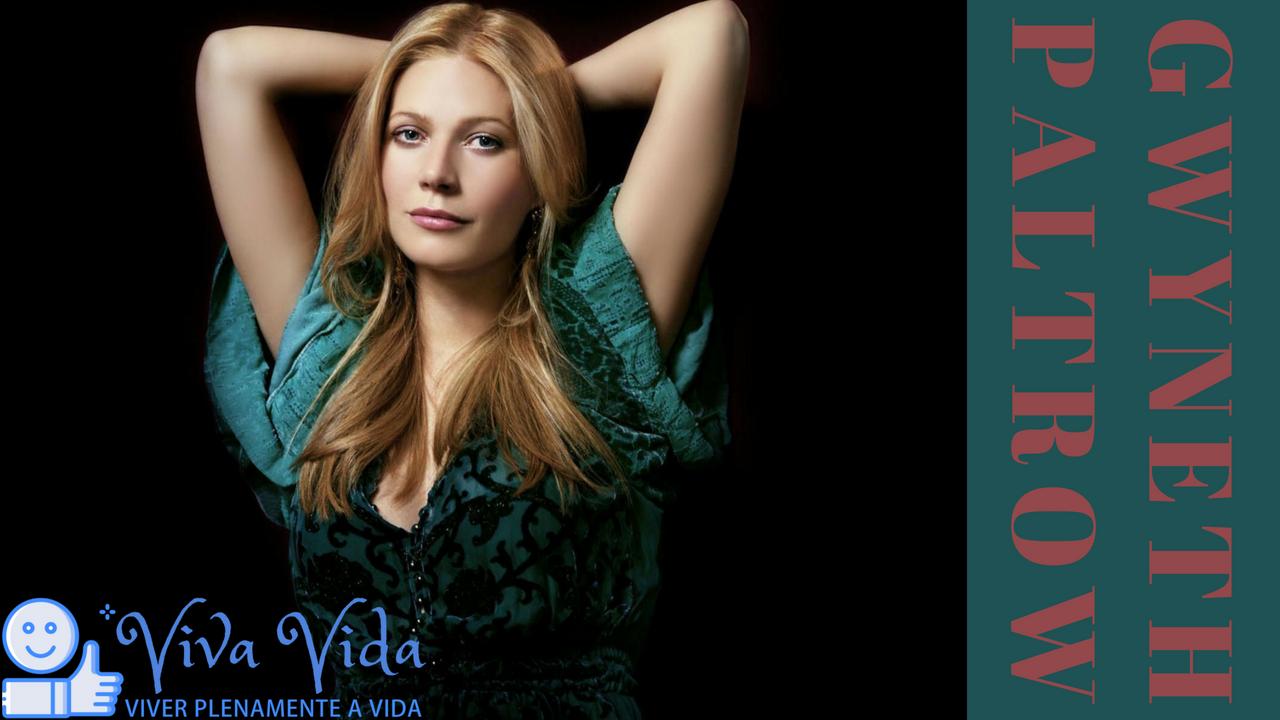 Gwyneth Paltrow - Viva Vida