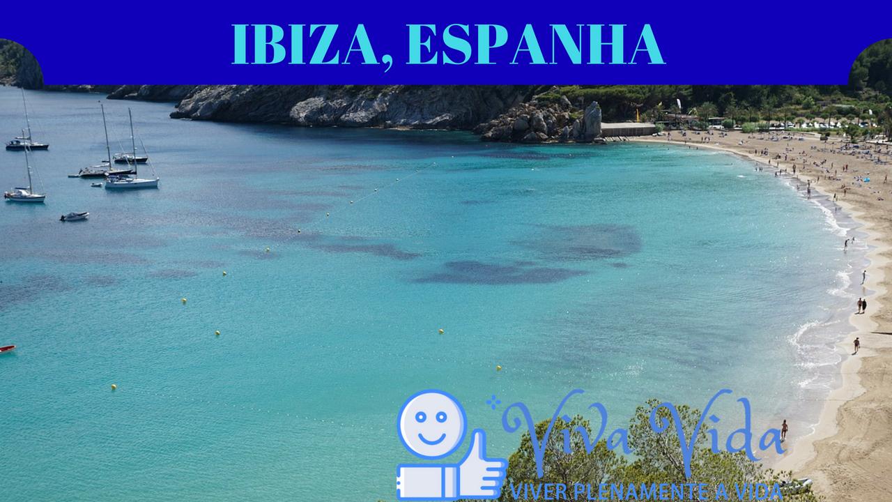 IBIZA, ESPANHA - Viva Vida