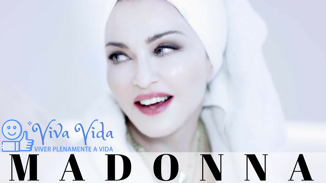 Madonna - Viva Vida