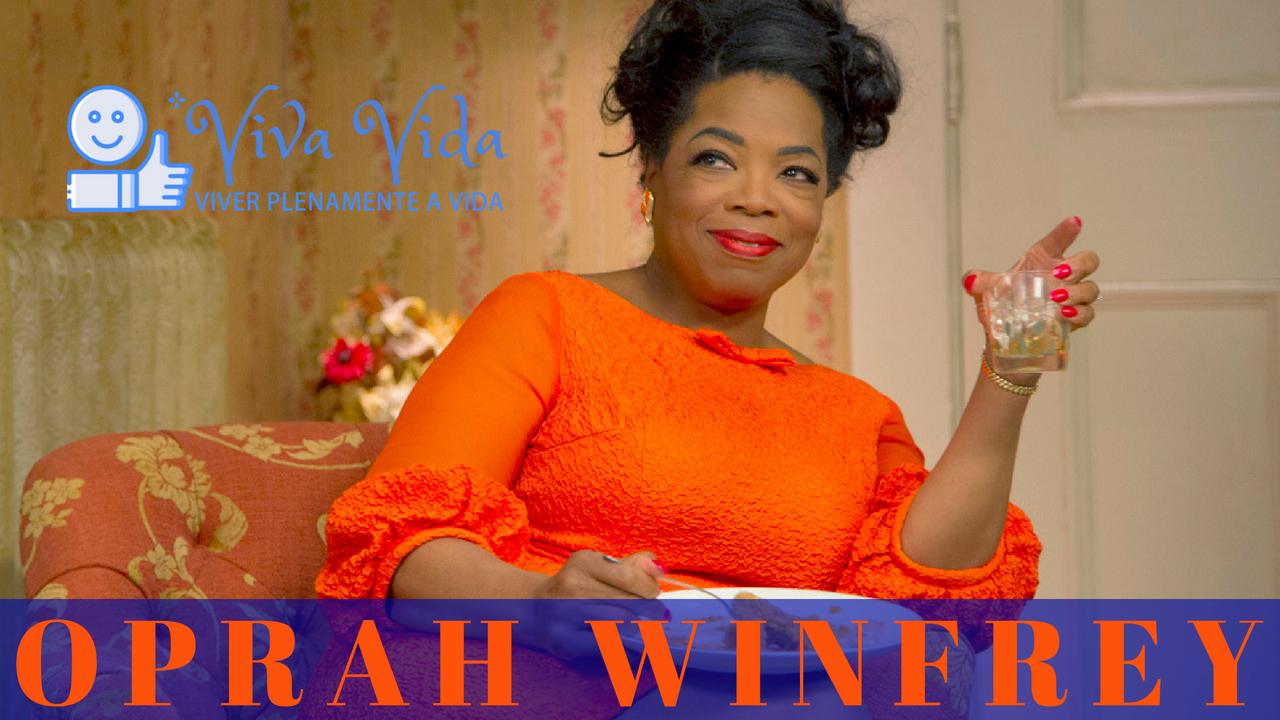 Oprah Winfrey - Viva Vida