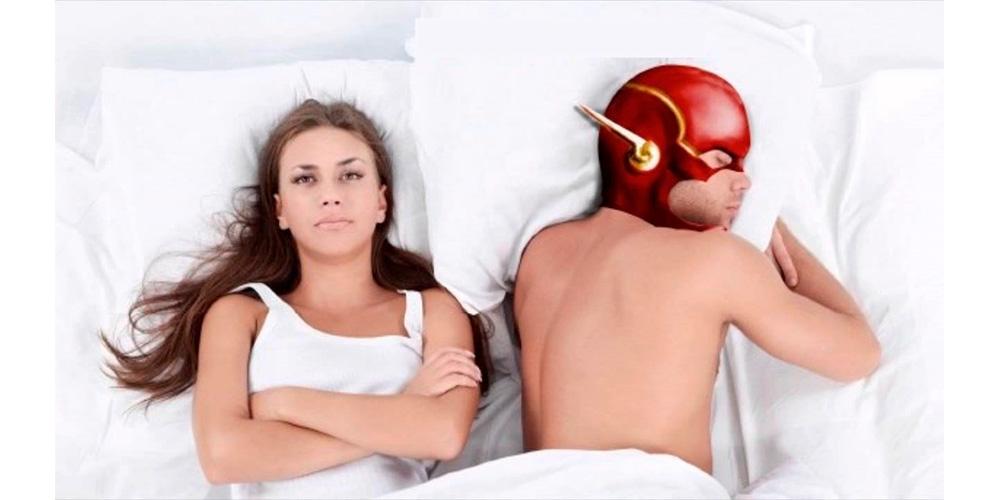 O que é ejaculação precoce - Power New Caps